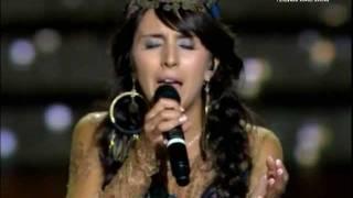 Jamala - Pengereden @ Crimea Music Fest Video