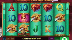 236 - BIG WIN! Ancient Riches Casino Slot Game Online Casinos