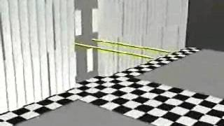 Сочетание стен из несъемной опалубки(Строительство по технологии Теплый дом. На видео показаны этапы строительства дома по технологии