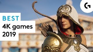 Best 4k Games To Play In 2019