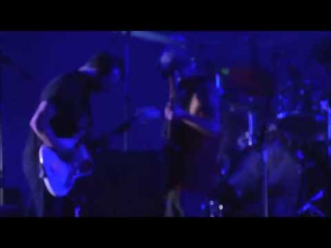 Atoms For Peace - Cymbal Rush [Live from Fuji Rock 2010]