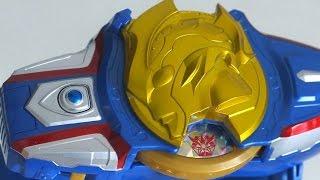 ウルトラマンギンガS DXウルトラフュージョンブレス Ultra Fusion Brace Ultraman Ginga Victory