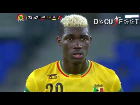 Top 10 Goals Africa Cup of Nations 2017 CAF