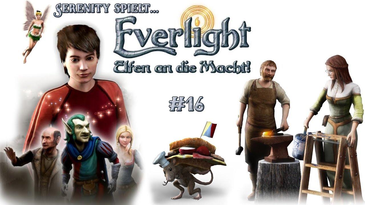 everlight elfen an die macht