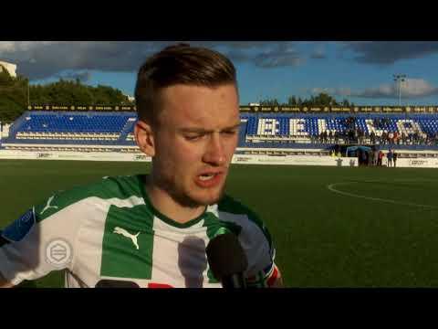FC Groningen op trainingskamp in Spanje