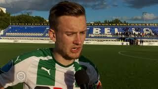 Video Gol Pertandingan FC Groningen vs Club Brugge