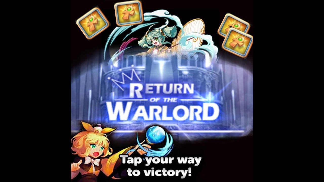 Tap Warlord