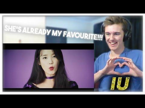 IU - Twenty Three MV Reaction!! [SHE'S ALREADY MY FAVOURITE!!]