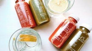 видео 15 рецептов Детокс-воды для очистки организма