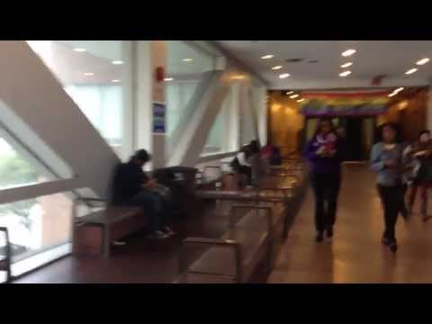 Vlog from an angry College Student at BMCC
