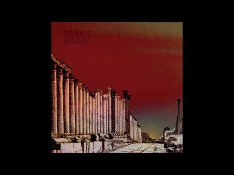 Grails - Redlight (2004) Remastered 2010 Full Album