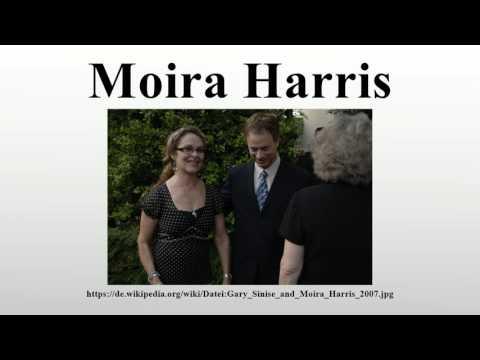 Moira Harris