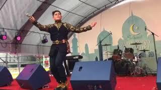 Video Don't Worry - Boy Sahara live Show in Taiwan (TKI TKW Indonesia) download MP3, 3GP, MP4, WEBM, AVI, FLV November 2017