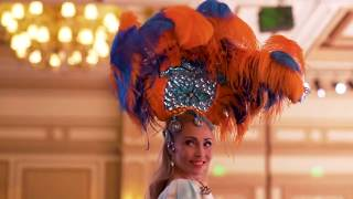Superama 2018   Competition Ballroom Dancing   Arthur Murray International