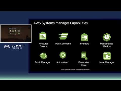 Too Many Tools? How AWS Systems Manager Bridges Operational Models