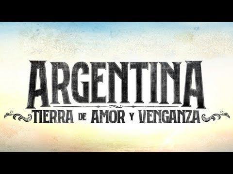 Argentina, tierra de amor y venganza - Primeras imágenes #ATAV