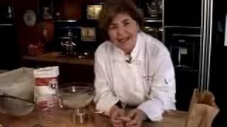 Mary Ann's Baking Tips