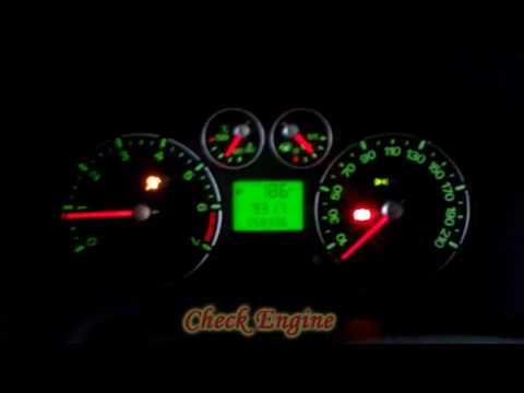 проверка двигателя на check engine форд фьюжн