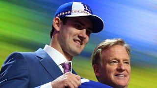 Giants Draft QB Daniel Jones 6th Overall:Breaking Down the Pick | Stadium
