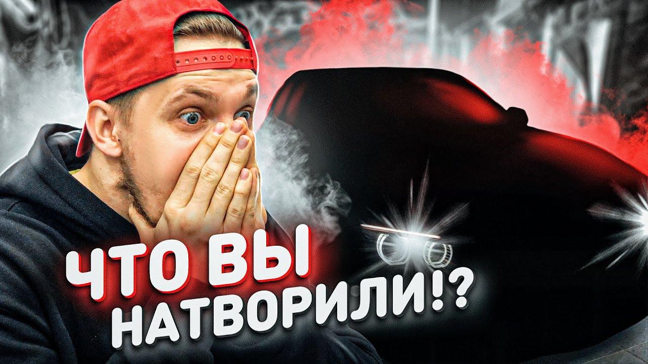 машины на аренду в москве