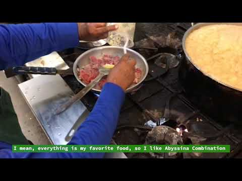 Taste of West Side Bazaar at Home with Abyssinia Ethiopian Cuisine