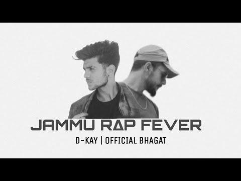 Jammu Rap Fever | Audio | D-Kay | Official...