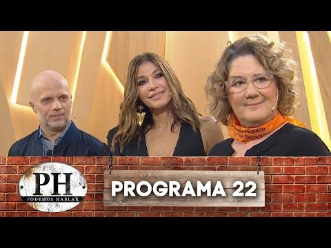 Programa 22 (21-07-2018)