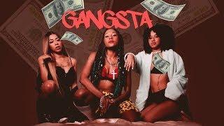 ABRONCA - Gangsta (Clipe Oficial)