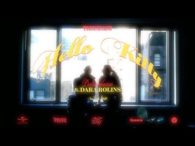 dalyb - hello kitty ft. Dara Rolins