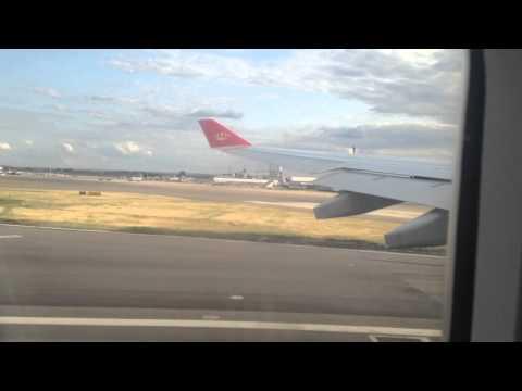 Rj flight 112 Heathrow to amman