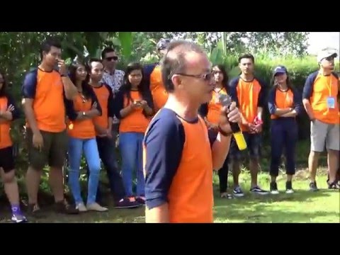 BEC Outbound Anniversary 2016