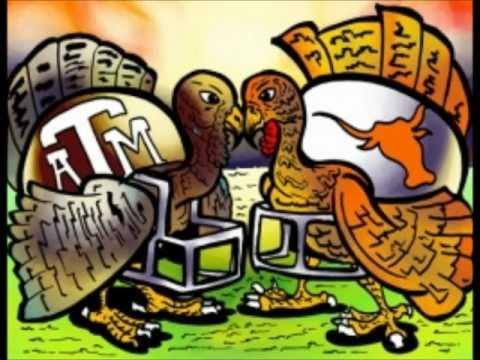 Texas A&M Aggies football - BTHO Everyone - 12th Man - SEC - Aggie War Hymn