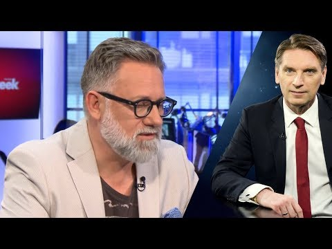 Saramonowicz: masami kieruje się poprzez odruchy, a nie poprzez komunikaty   Tomasz Lis.