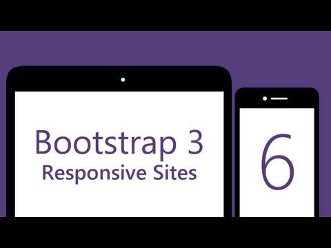Bootstrap 3 Tutorials - #6 - Modals (Popup Boxes)