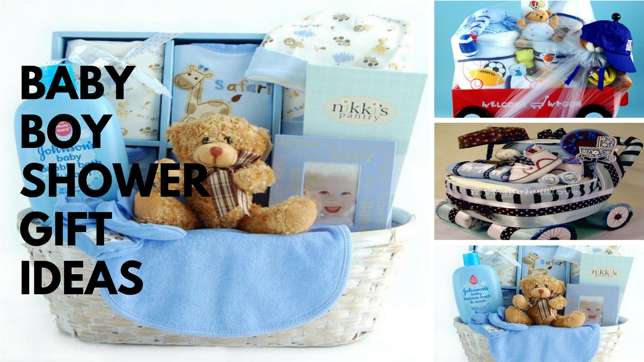 Baby boy shower gift ideas youtube baby boy shower gift ideas negle Choice Image