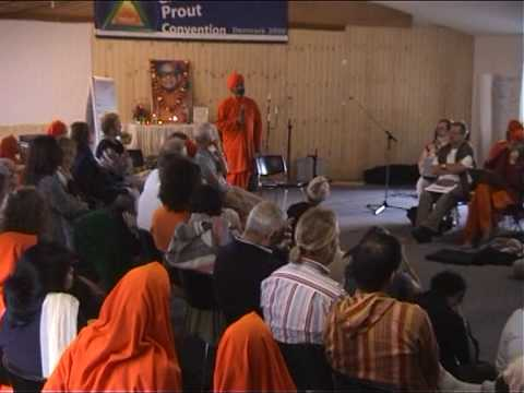 PROUT Convention in Denmark 2009 - 2 - Cooperatives