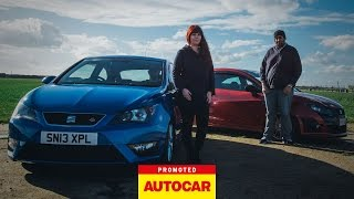 Promoted: Why Seat Ibiza Owners Love Their Cars So Much