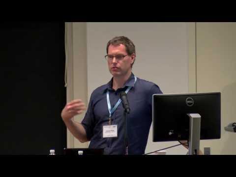 "SIOE 2017 Keynote: ""Computational Social Science"" by Duncan Watts"