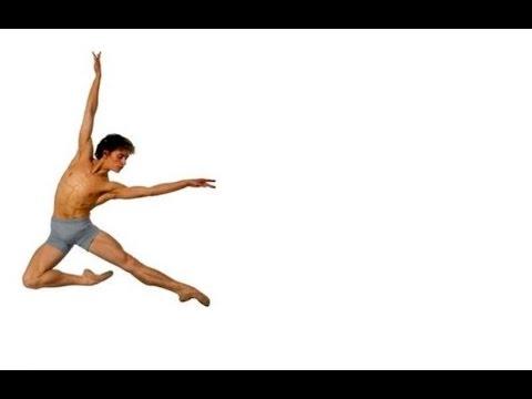 "sergei-polunin-/-Сергей-Полунин-""dancing-star"""