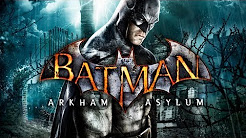 Let's Play Batman: Arkham Asylum