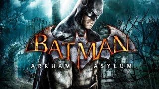 BATMAN: ARKHAM ASYLUM #001 - Joker ist zurück [HD+]   Let