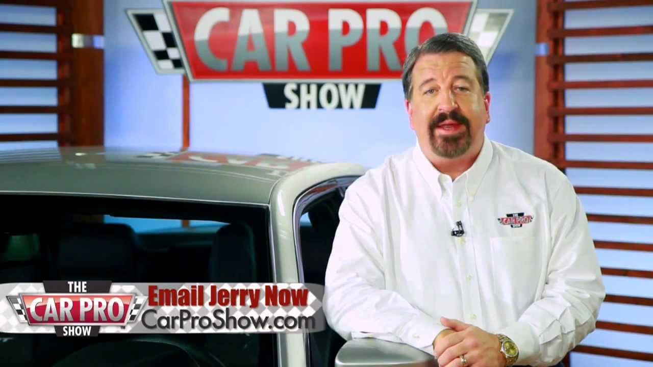 Jerry Reynolds The Car Pro Chrysler C SRT Review - The car pro show