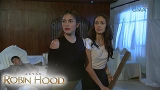 Alyas Robin Hood: Girl power!