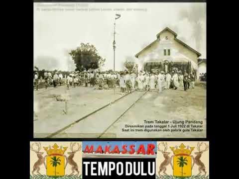 Makassar Tempo Doeloe