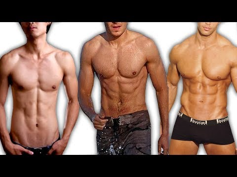 How Much Muscle Do Women ACTUALLY Like? | What The Science Says