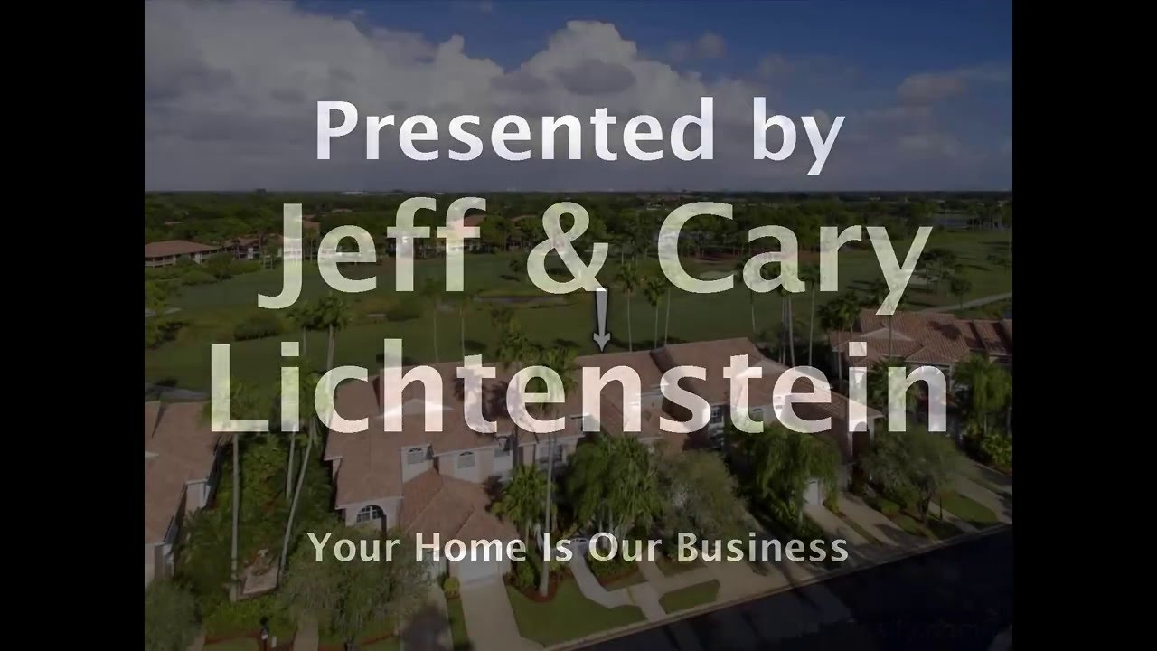 117 Legendary Circle | Legends At PGA National Homes For Sale | Palm Beach  Gardens Homes For Sale