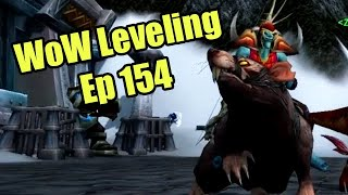 WoW Leveling Ep 154: Taking Pictures of Dead Dwarves