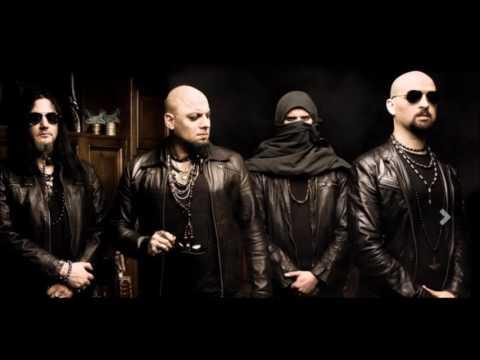 Melechesh + Gorgoroth Euro tour - new Condemned - The Doomsday Kingdom