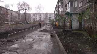 Не вистачає грошей на ремонт дворів новокузнецких