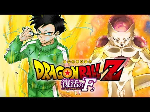 Dragon Ball Z Revival Of F German Sub